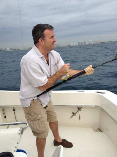 Fort lauderdale offshore 10 24 miami fishing reports for Ft lauderdale fishing report